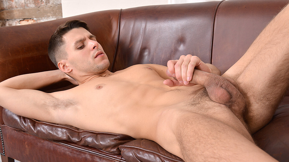 A Big Uncut Russian Dick – Dmitry Osten