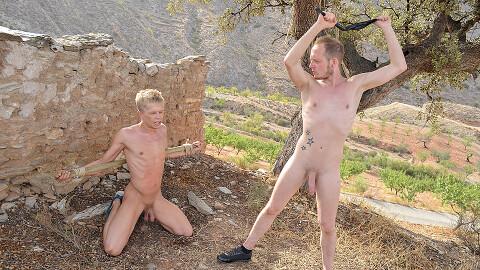 bondage rope amatör svensk porr