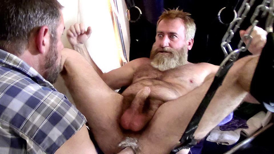 Fuck Him Raw & Fist Him Deep! – Part 1