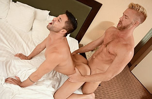 Sharing Cock With The Boss