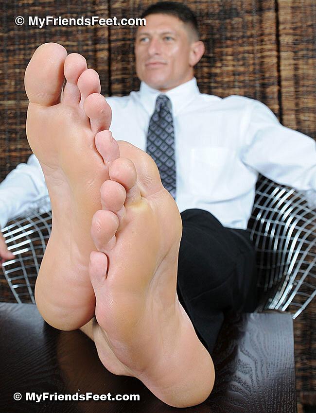 male foot fetish videos № 43235