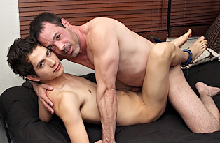 A Rentboy with a Little Flavor