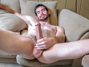 Hairy+Jock+Hunter+Jerks+Off