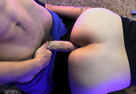 Zack Randall & Wyatt Blaze