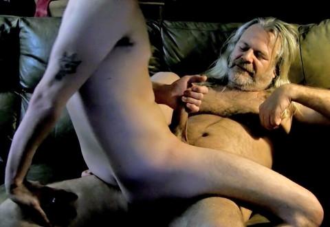 Wyatt Blaze & JS Wild