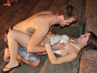 Zack Randall & Jizzy McBone
