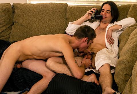 Zack Randall, Marcus Rivers & Austin Phisher