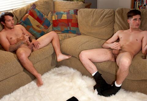 Jizzy McBone & Troy
